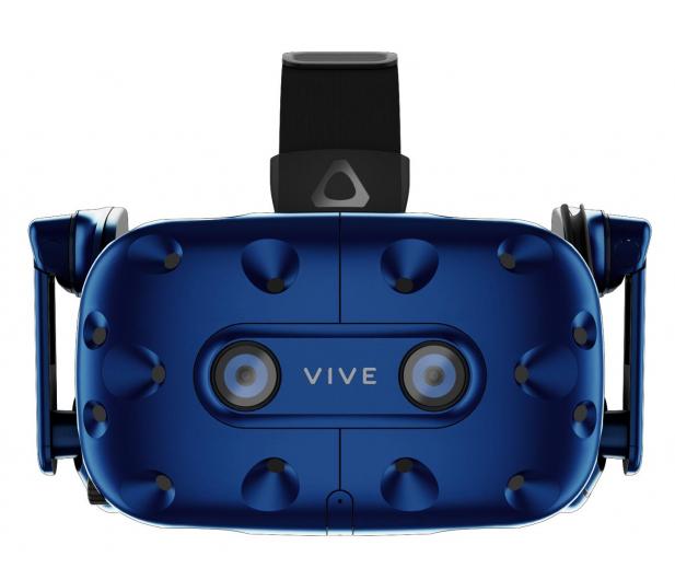 HTC VIVE Pro Full Kit - 437038 - zdjęcie 2