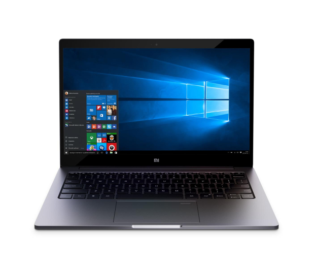 "Xiaomi Mi Notebook Air 13.3"" i5-8250U/8GB/256/Win10 MX150 - 438636 - zdjęcie"