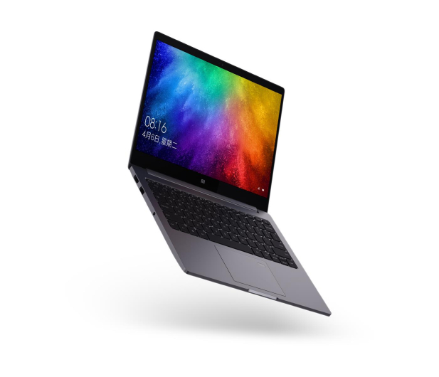 "Xiaomi Mi Notebook Air 13.3"" i5-8250U/8GB/256/Win10 MX150 - 438636 - zdjęcie 2"