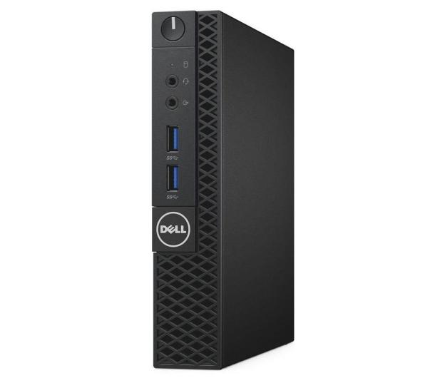 Dell OptiPlex 3070 MFF i5-9500T/8GB/256/Win10P  - 507533 - zdjęcie