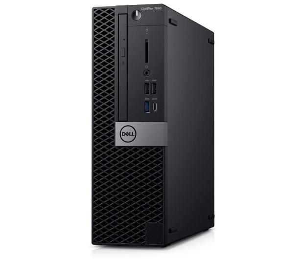 Dell Optiplex 7060 SFF i5-8500/16GB/512/Win10P - 490180 - zdjęcie