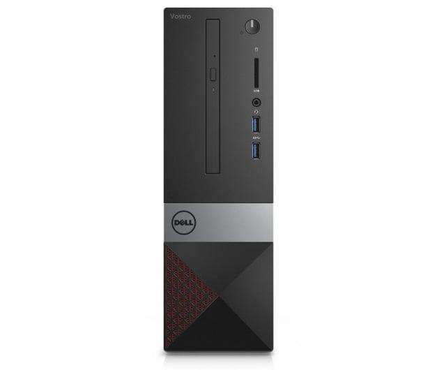 Dell Vostro 3470 SFF i5-9400/16GB/480+1TB/Win10P  - 517288 - zdjęcie 2