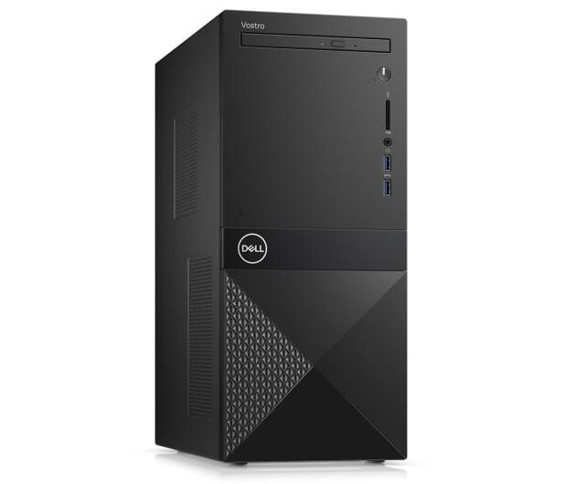 Dell Vostro 3670 MT i5-9400/8GB/240+1TB/Win10P  - 517434 - zdjęcie 3