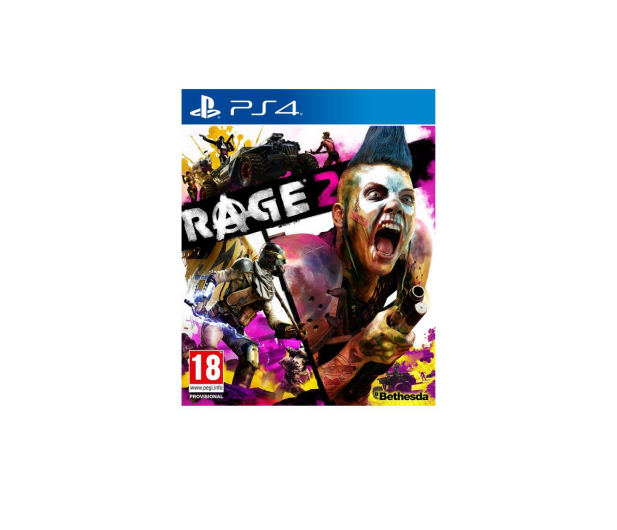 id Software Rage 2 Collector's Edtion - 439850 - zdjęcie