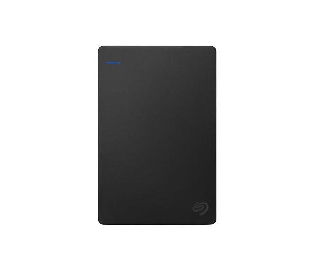 Seagate Game Drive Playstation 4 4TB czarny USB 3.0  - 435921 - zdjęcie