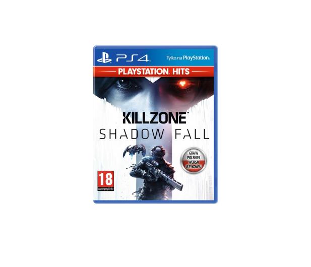 Sony Killzone Shadow Fall Ps4 Hits Gry Na Playstation 4 Sklep Komputerowy X Kom Pl
