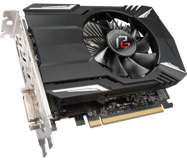ASRock Radeon RX 560 Phantom Gaming 2GB GDDR5 - 439952 - zdjęcie 2