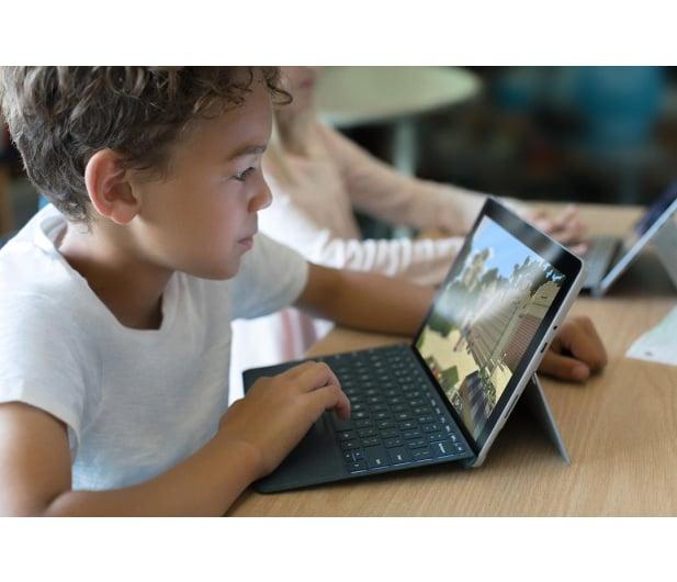Microsoft Surface Go 4415Y/4GB/64GB/W10S + Karta 128GB - 508038 - zdjęcie 4