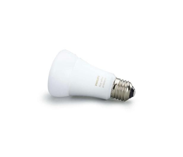 Philips Hue White Ambiance (1szt. E27 8,5 W) - 436040 - zdjęcie 2