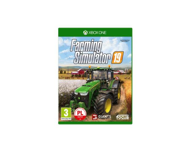 CDP FARMING SIMULATOR 19 - 440333 - zdjęcie