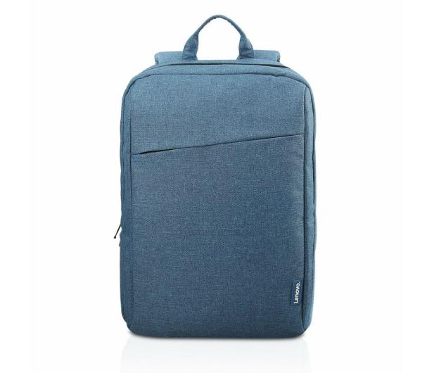 """Lenovo B210 Casual Backpack 15,6"""" (niebieski)  - 440668 - zdjęcie"""