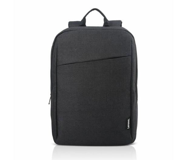 "Lenovo B210 Casual Backpack 15,6"" (czarny) - 440667 - zdjęcie"