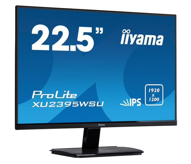 iiyama XU2395WSU - 440202 - zdjęcie 2