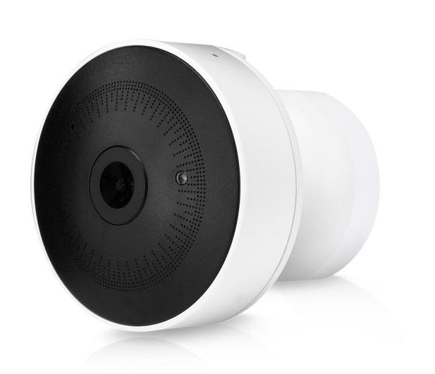Ubiquiti UVC-G3-MICRO FullHD 1080p IR LED PoE  - 437079 - zdjęcie