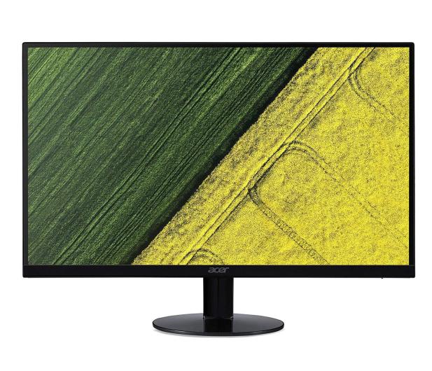 Acer SA270BID czarny - 439999 - zdjęcie 2