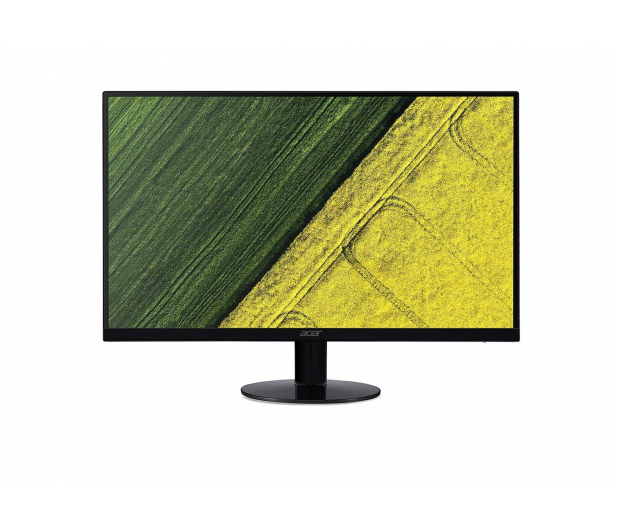 Acer SA270BID czarny - 439999 - zdjęcie