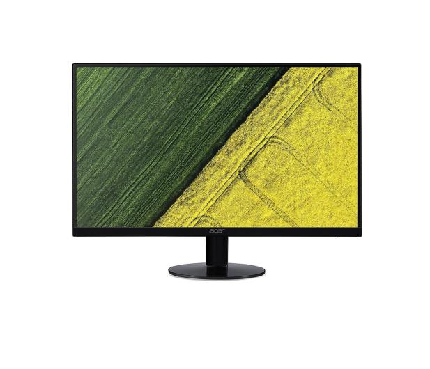 Acer SA220QBID czarny - 440004 - zdjęcie