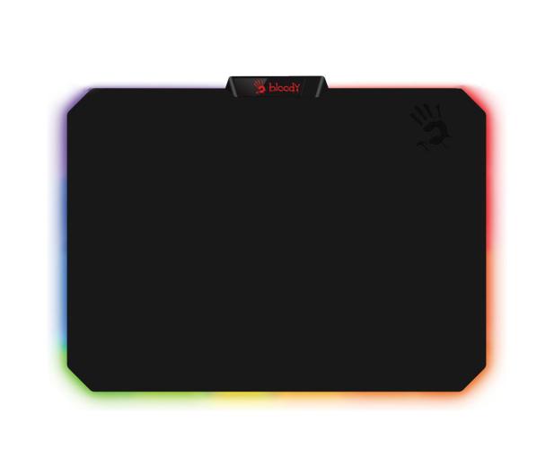 A4Tech Bloody RGB MP-60R - 437689 - zdjęcie 2