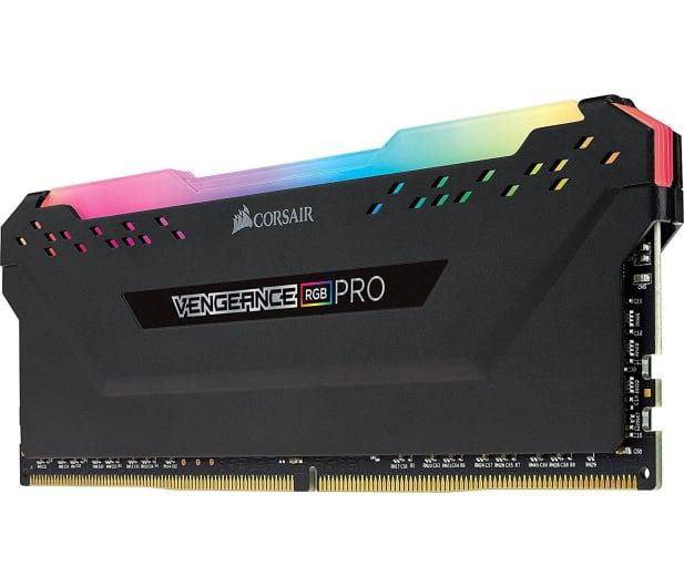 Corsair 16GB 3200MHz Vengeance RGB PRO CL16 (2x8GB) - 515530 - zdjęcie 3