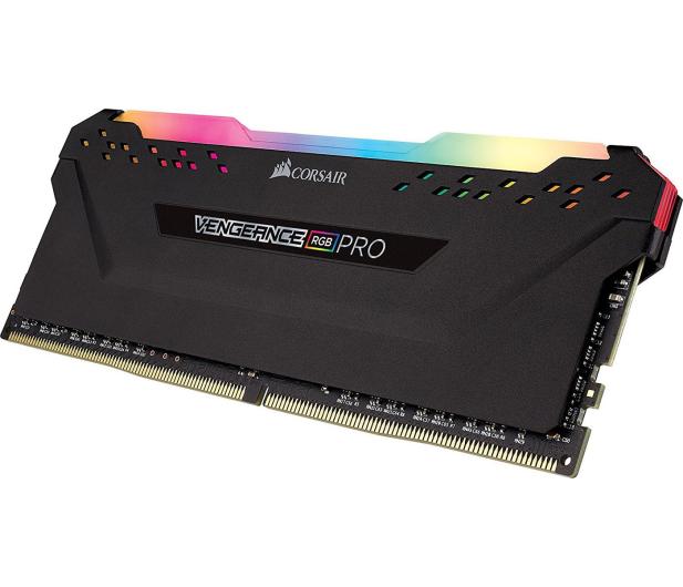 Corsair 16GB 3200MHz Vengeance RGB PRO CL16 (2x8GB) - 515530 - zdjęcie 4