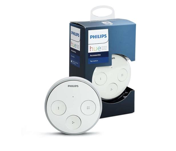 Philips Hue Przełącznik Dotykowy - 436033 - zdjęcie 2