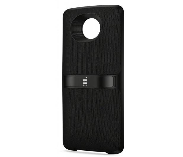 Motorola Moto Mods Głośnik JBL Soundboost 2 czarny - 440357 - zdjęcie