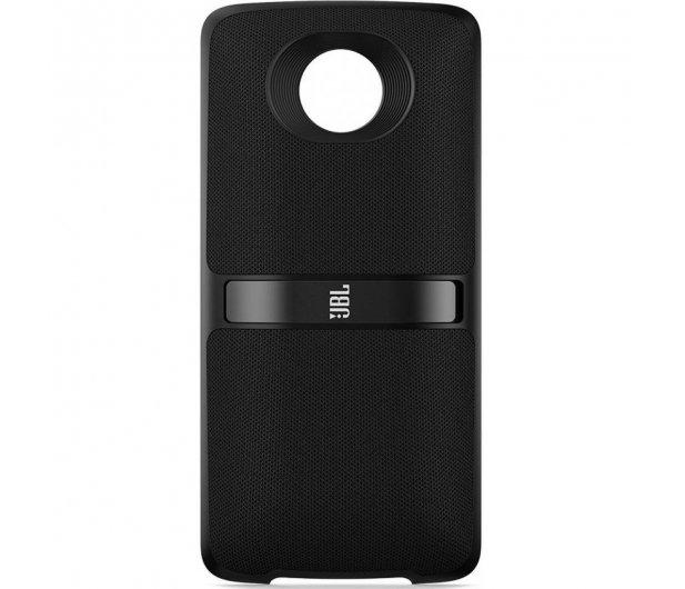 Motorola Moto Mods Głośnik JBL Soundboost 2 czarny - 440357 - zdjęcie 3