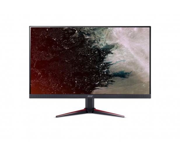 Acer Nitro VG220QBMIIX czarny - 440290 - zdjęcie