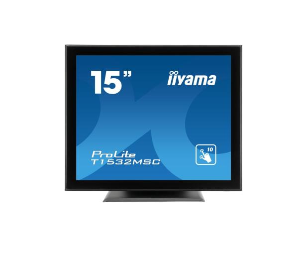 iiyama T1532MSC-B5X dotykowy - 440406 - zdjęcie