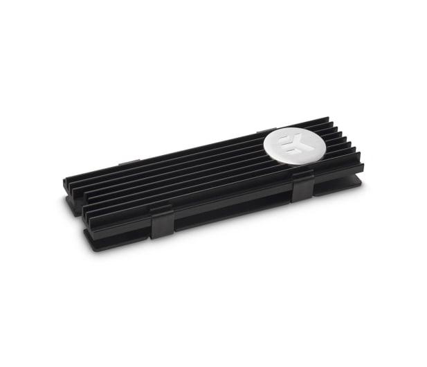 EKWB EK-M.2 NVMe Heatsink - black - 439681 - zdjęcie