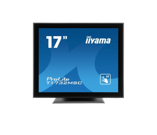 iiyama T1732MSC-B5X dotykowy - 440408 - zdjęcie