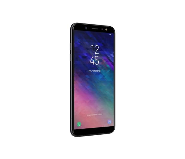 Samsung Galaxy A6 A600F 2018 3/32GB Dual SIM Black - 423911 - zdjęcie 4
