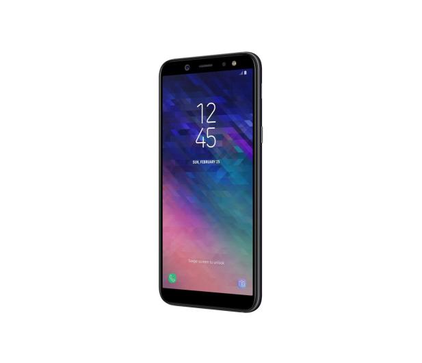 Samsung Galaxy A6 A600F 2018 3/32GB Dual SIM Black - 423911 - zdjęcie 5