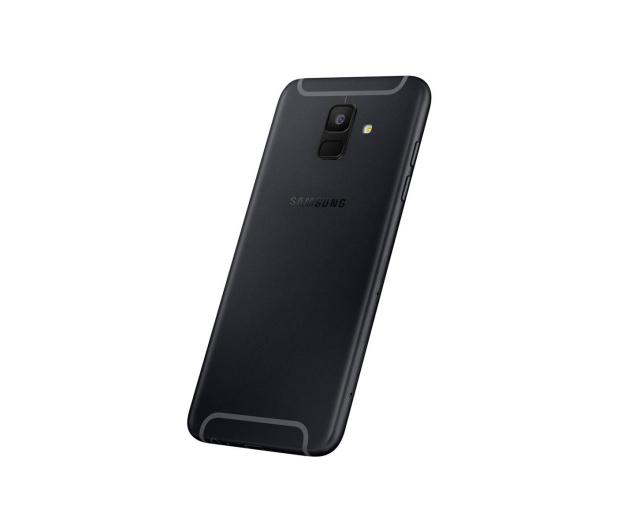 Samsung Galaxy A6 A600F 2018 3/32GB Dual SIM Black - 423911 - zdjęcie 7