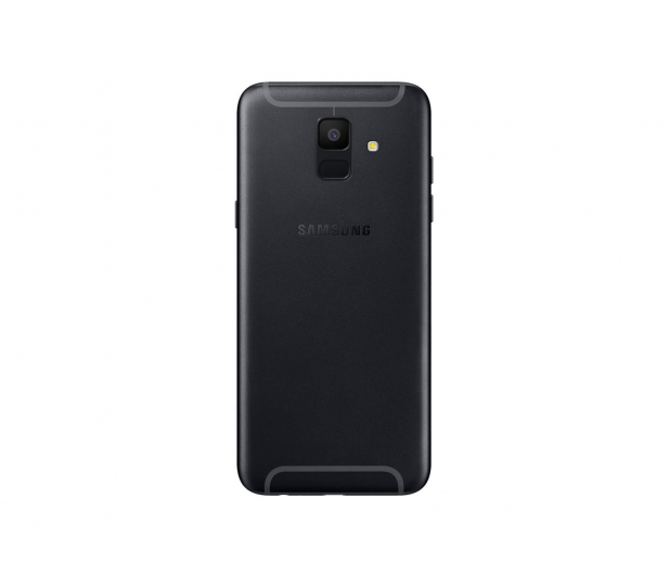 Samsung Galaxy A6 A600F 2018 3/32GB Dual SIM Black - 423911 - zdjęcie 3