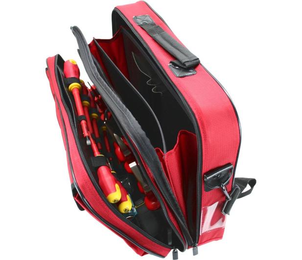 In Line Duży zestaw narzędzi elektrycznych - 437313 - zdjęcie 2