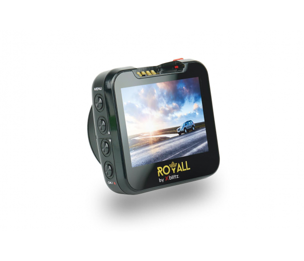 "Xblitz Royall Full HD/2""/170 - 440693 - zdjęcie 3"