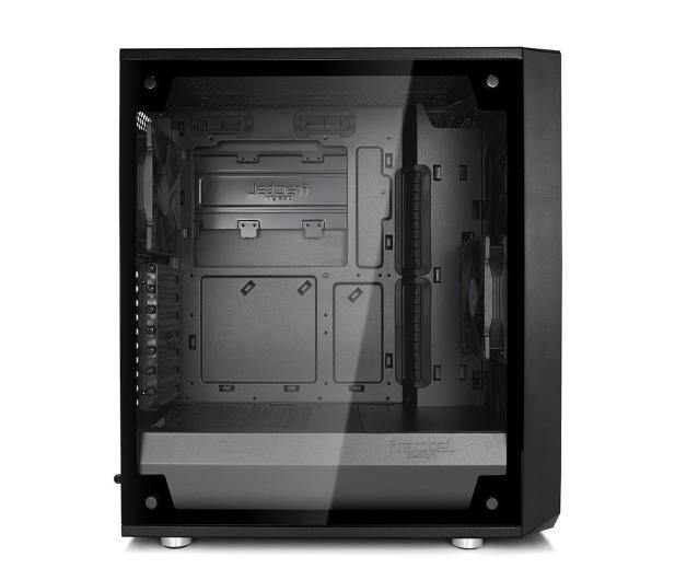 Fractal Design Meshify C TG - 429382 - zdjęcie 3