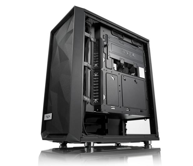 Fractal Design Meshify C TG - 429382 - zdjęcie 7