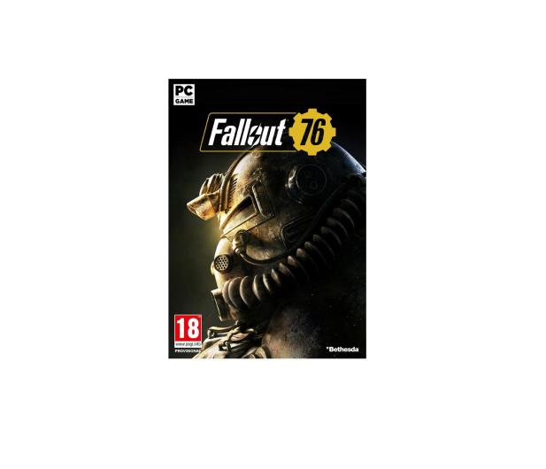 PC Fallout 76 ESD Bethesda Launcher - 461905 - zdjęcie