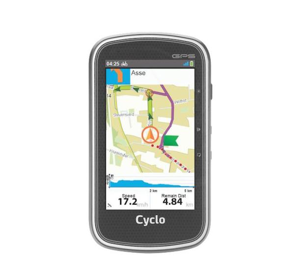 Mio Cyclo 405 HC Europa  - 441218 - zdjęcie 3