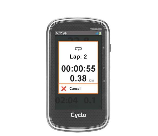 Mio Cyclo 405 Europa - 441216 - zdjęcie 4