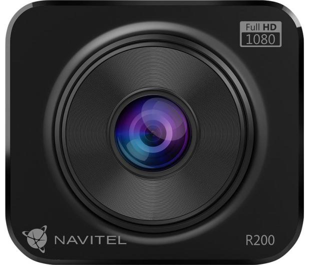 "Navitel R200 Full HD/2""/140 - 441080 - zdjęcie 2"