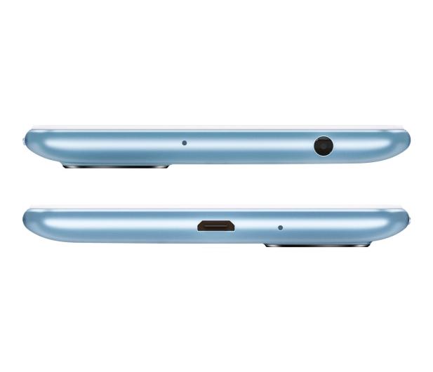 Xiaomi Redmi 6A 16GB Dual SIM LTE Blue - 437401 - zdjęcie 5