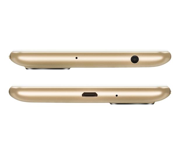 Xiaomi Redmi 6A 16GB Dual SIM LTE Gold - 437383 - zdjęcie 5
