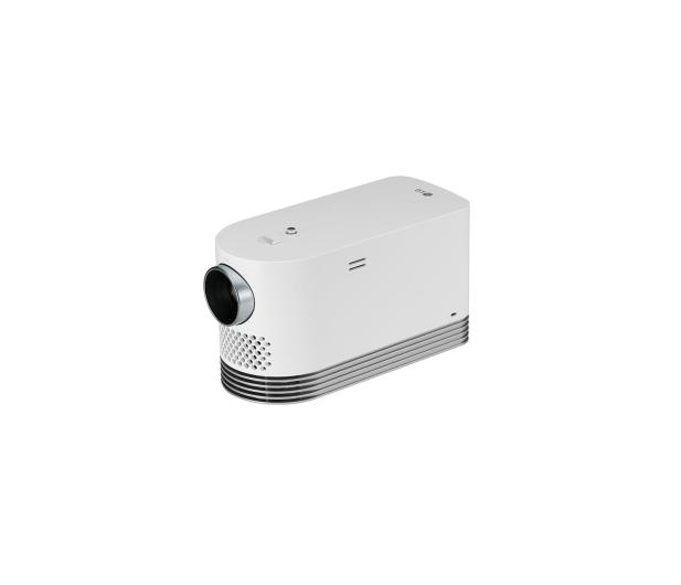 LG HF80JS Laser DLP - 366297 - zdjęcie 7
