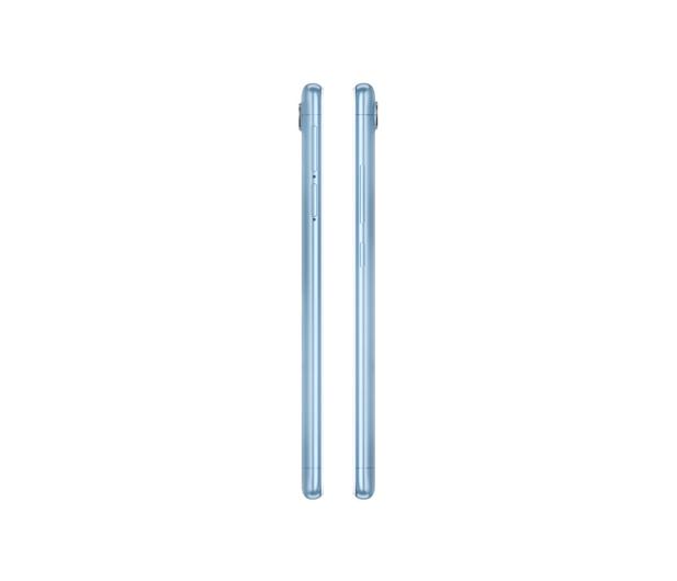 Xiaomi Redmi 6 3/64GB Dual SIM LTE Blue   - 437420 - zdjęcie 4
