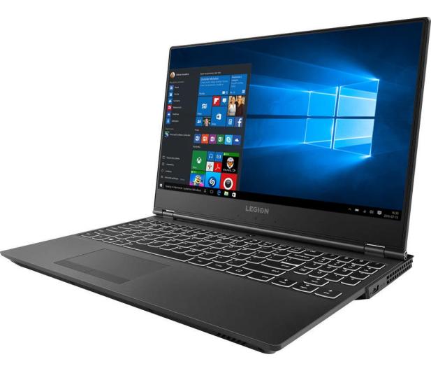 Lenovo Legion Y530-15 i7-8750H/16GB/256/Win10X GTX1060 - 481159 - zdjęcie 2