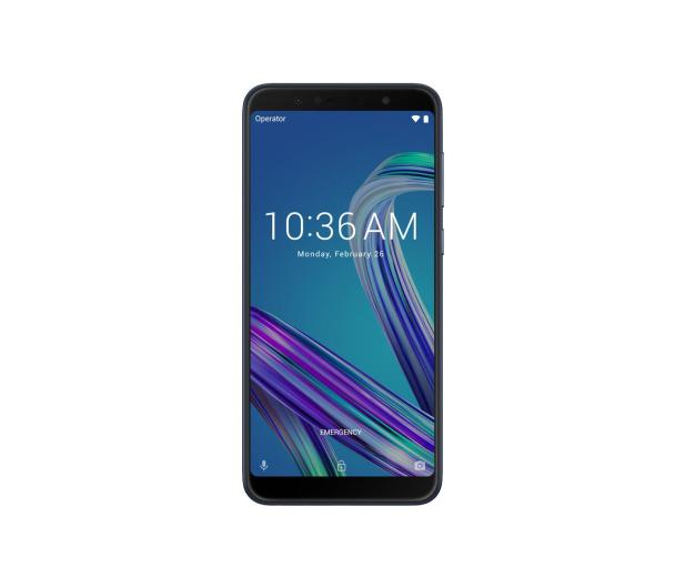 ASUS ZenFone Max Pro M1 ZB602KL 4/64GB Dual SIM czarny - 441752 - zdjęcie 3
