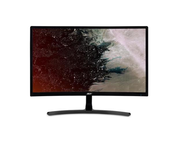 Acer ED242QRABIDPX czarny - 439222 - zdjęcie